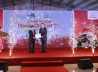 Honda Việt Nam mở đại lý ô tô Honda tiêu chuẩn 5s thứ 17