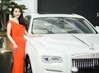 Ngắm nhìn dàn xế hộp giá nhiều tỉ tại BMW World Vietnam 2016