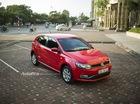 Volkswagen Polo - xe cỡ nhỏ châu Âu chật vật cạnh tranh với xe Mỹ, Nhật trên đất Việt