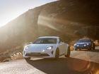 """Renault """"hồi sinh"""" thương hiệu Alpine với chiếc Vision Concept"""
