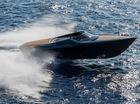 Aston Martin ra mắt du thuyền cho giới giàu