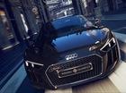 Audi R8 phiên bản độc nhất vô nhị bước ra từ game