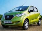 """Phát thèm với xe """"giá bèo"""" Datsun redi-GO, chỉ 84 triệu Đồng"""