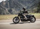 Harley-Davidson Roadster 2016 trình làng, giá từ 249 triệu Đồng