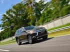 """5 điểm """"hút khách"""" của gian hàng Mitsubishi tại triển lãm ô tô Việt Nam 2016"""