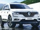 Chi tiết Renault Koleos 2016 sắp ra mắt Đông Nam Á