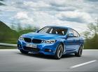 BMW 3-Series phiên bản nội thất và cốp rộng trình làng