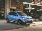 Chevrolet Spark ACTIV 2017 trình làng, giá từ 378 triệu Đồng