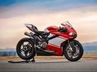 """Siêu mô tô nhẹ nhất của Ducati bất ngờ """"hiện nguyên hình"""", giá 80.000 USD"""