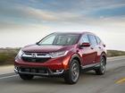 Honda CR-V thế hệ mới vẫn có phiên bản 7 chỗ đúng như tin đồn