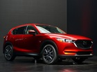 """""""Mục sở thị"""" vẻ đẹp của Mazda CX-5 2017 có thể về Việt Nam"""
