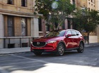 Mazda CX-5 mới chính thức ra mắt, không có động cơ tăng áp như Honda CR-V 2017