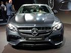 """""""Hàng độc"""" Mercedes-AMG E63 S Edition 1 ra mắt tại thành phố thiên thần"""
