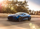 Vén màn Aston Martin Vanquish S mới, giá từ 294.950 USD