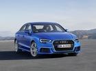 Audi A3 2017 ra mắt, giá từ 23.300 Euro