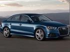 Xe sang Audi A3 2017 có động cơ mới, giá từ 32.150 USD