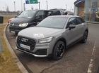 Lần đầu bắt gặp crossover hạng sang Audi Q2 trên phố