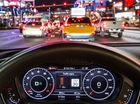Audi Q7 và A4 có thêm tính năng báo thời gian chờ đèn xanh cho người lái