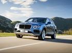 Bentley Bentayga Diesel - SUV máy dầu nhanh nhất thế giới