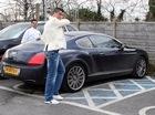 Rao bán xe sang Bentley Continental GT Speed của Cristiano Ronaldo
