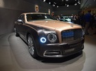 """Xe nhà giàu Bentley Mulsanne EWB 2017 có giá """"choáng váng"""" 20,7 tỷ Đồng"""
