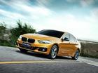 Xe sang BMW 1-Series Sedan ra mắt, giá từ 590 triệu Đồng