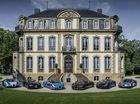 Thế giới riêng của những người sở hữu siêu xe Bugatti