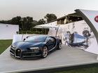 Chiếc siêu xe Bugatti Chiron ấn tượng nhất từ trước đến nay