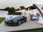 """Sự thật sau thông tin Bugatti """"mở khóa"""" cho Chiron để đạt vận tốc 458 km/h"""