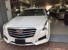 Chiêm ngưỡng Cadillac CTS 2016 giá gần 3 tỷ Đồng tại Việt Nam
