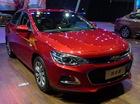 Chevrolet Cavalier 2016 ra đời từ Cruze cũ trình làng, giá từ 267 triệu Đồng
