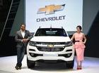 Chevrolet Trailblazer 2016 ra mắt Đông Nam Á, giá từ 800 triệu Đồng