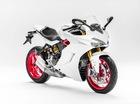 Mô tô thể thao Ducati SuperSport 2017 hoàn toàn mới trình làng, giá 12.995 USD