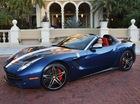 Chiếc Ferrari F60 America 2,5 triệu USD đầu tiên đến tay khách hàng