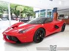 Choáng với siêu xe Ferrari LaFerrari cũ có giá 104,8 tỷ Đồng