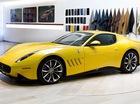 """Cận cảnh """"ngựa chiến"""" độc nhất Ferrari SP 275 rw competizione của một nha sỹ"""