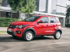 Fiat Mobi: Thêm lựa chọn cho dòng xe siêu rẻ với giá chỉ 203 triệu Đồng