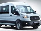 Ford Transit phiên bản 14 chỗ ra mắt, giá từ 826 triệu Đồng