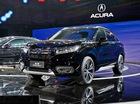 SUV đầu bảng của Honda trình làng, cạnh tranh Toyota Highlander