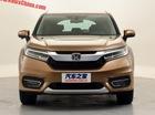 """Honda Avancier phiên bản sản xuất """"hiện nguyên hình"""", cạnh tranh Toyota Highlander"""