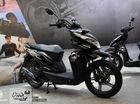 """Honda Beat Street - Xe ga mang phong cách """"cào cào"""", giá chỉ 26,4 triệu Đồng"""