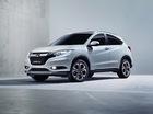 """Honda """"thai nghén"""" xe crossover nhỏ hơn cả HR-V"""