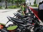 Khám phá Honda Sonic 150R của công an bắt cướp ở Sài Gòn