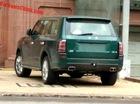 Bắt gặp SUV hạng sang Hồng Kỳ LS5 ngoài đời thực