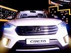 """Hyundai Creta phiên bản có cả tủ lạnh """"hiện nguyên hình"""""""