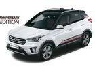 Hyundai giới thiệu 2 phiên bản mới của Creta
