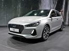 Xe gia đình đúng nghĩa Hyundai i30 thế hệ mới có giá từ 541,5 triệu Đồng