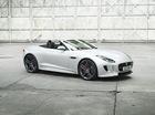 Làm quen với xe sang Jaguar F-Type phiên bản đặc biệt mới