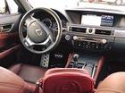 Sau Mercedes S400, Hoa hậu Jennifer Phạm mua thêm Lexus GS