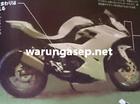 Rò rỉ hình ảnh đầu tiên của Kawasaki Ninja 250R thế hệ mới
